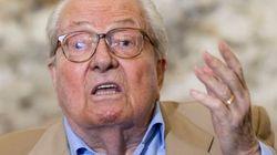 Jean-Marie Le Pen inculpé pour provocation à la