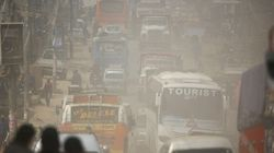 La pollution tue 1,7 million de jeunes enfants chaque
