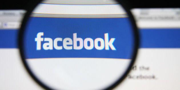 Présidentielle française: Facebook cible 30 000 comptes