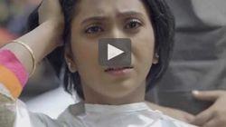 Cette publicité bangladaise vous fera voir les cheveux des femmes