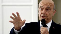 France: Juppé renonce à remplacer