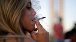 Cannabis: pas dans les logements, disent des