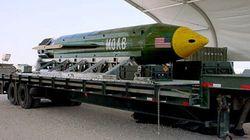 La «mère de toutes les bombes» aurait tué au moins 36