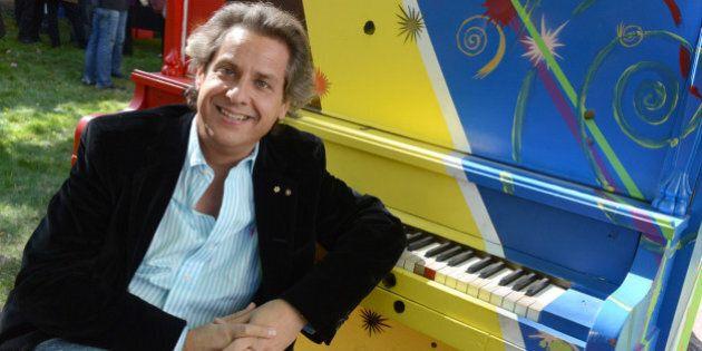 Alain Lefèvre met fin à son association avec le Festival de