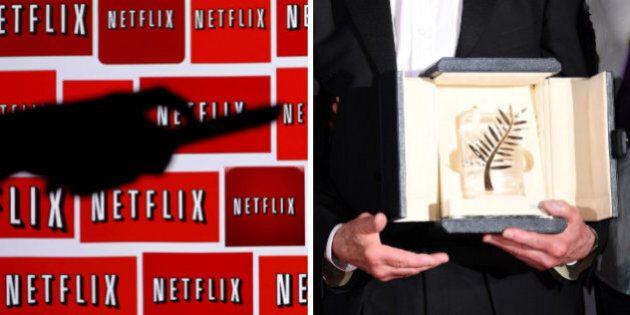 Au Festival de Cannes 2017, deux films Netflix en compétition, du jamais