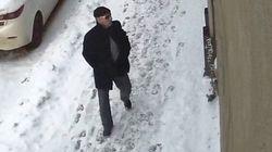 Un homme accusé pour des actes de vandalisme contre une