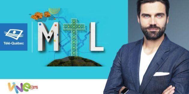 «Mtl» à Télé-Québec: un bijou de série pour (re)découvrir