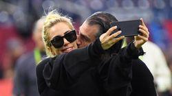 Lady Gaga amoureuse de son