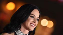 Le nouveau clip de Katy Perry inclut un hamster et de la bouffe