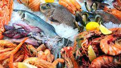 Les étiquettes de fruits de mer jugées trop vagues au