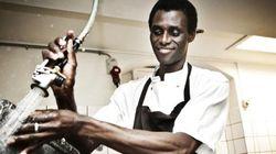 Le plongeur du meilleur restaurant du monde en devient le