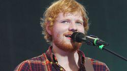 Ed Sheeran écrase le record d'écoutes sur