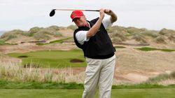 Donald Trump fait des dépenses faramineuses à