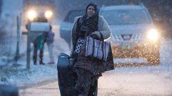 Immigration illégale au Canada: Ottawa veut collaborer avec