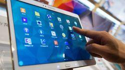 Une tablette Samsung a-t-elle causé un incendie dans un hôtel de