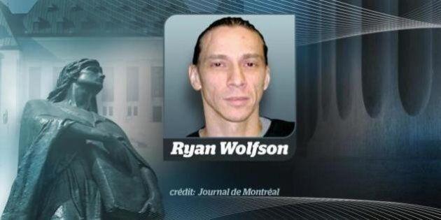 Arrêt Jordan: le DPCP porte en appel l'arrêt des procédures contre Ryan