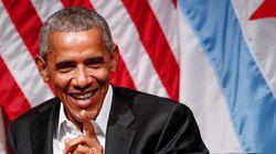 Obama annonce son soutien pour un candidat à l'élection présidentielle