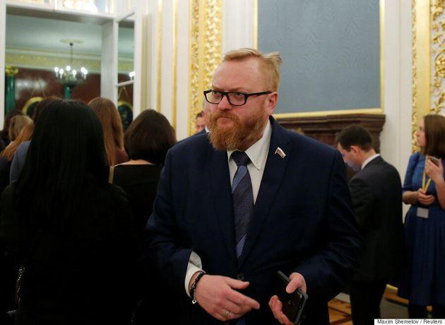 Un député russe homophobe veut interdire le film «la Belle et la
