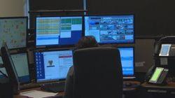 Interception d'ondes cellulaires: les centres d'urgence 911 du Québec sont