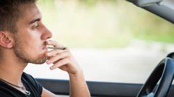 Marijuana: un projet de loi sur la conduite avec facultés affaiblies... en prévision de la