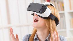 Un film en réalité virtuelle à Cannes: une