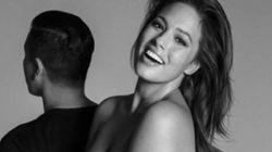 Ashley Graham entièrement nue pour défendre sa cellulite dans V