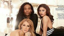 Le styliste de Céline Dion figure parmi les 25 stylistes les plus influents