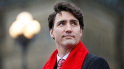 Justin Trudeau visite les Territoires pour la première fois à titre de premier