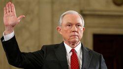 Jeff Sessions confirmé au poste de ministre de la