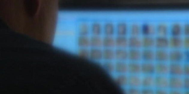 Un directeur de garderies accusé de possession de pornographie