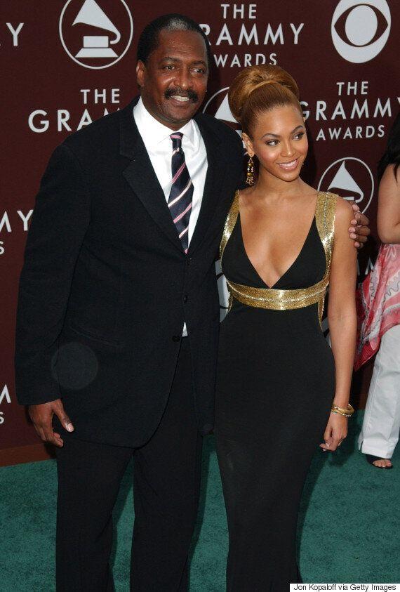 Le père de Beyoncé pourrait avoir révélé le sexe des