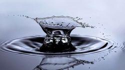2 milliards de personnes utilisent de l'eau potable avec des matières