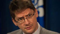 Course à la chefferie du PQ: Sylvain Gaudreault lance un appel au
