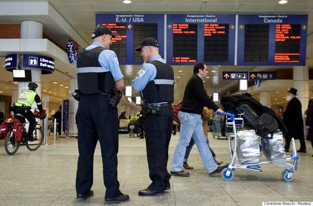 Radicalisation à l'aéroport Trudeau: pas de compromis sur la sécurité