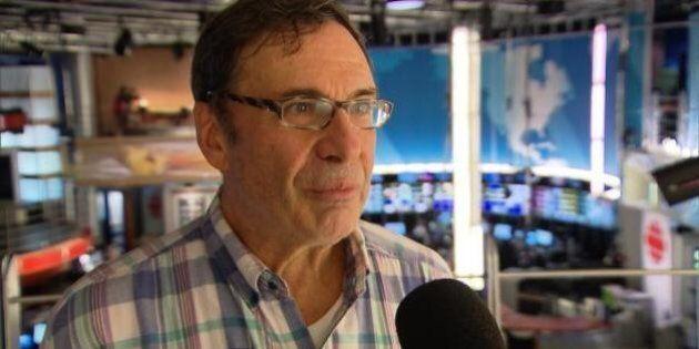Mark Wainberg, pionnier de la recherche sur le sida,