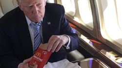 Cette photo de Trump a inspiré les