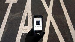 Uber : voici ce qui changera sur votre facture