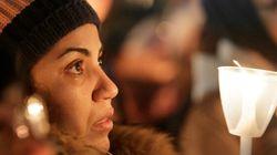 Vigile montréalaise en solidarité avec la communauté musulmane de