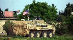 Syrie: Les États-Unis ne cherchent pas à s'impliquer dans la guerre