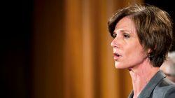 Trump destitue la ministre de la Justice qui s'opposait au décret