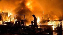Jusqu'à 15 000 Philippins à la rue après l'incendie d'un