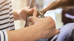 Pas besoin de vous couper les cheveux pour vous couper les