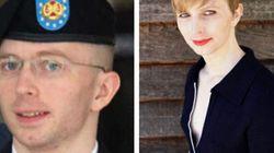 Chelsea Manning partage une première photo depuis sa sortie de