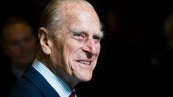 Le prince Philip, époux de la reine, bientôt à la