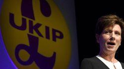Voici celle qui remplacera Nigel Farage à la tête du parti pro-Brexit