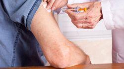 Le vaccin contre le VPH protégerait les hommes du cancer de la