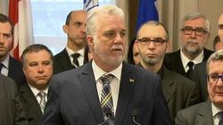 Attentat à Québec: «Tout le monde a été atteint» - Philippe