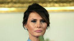 Le Daily Mail dédommage Melania Trump pour l'avoir qualifiée