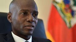 Le nouveau président d'Haïti est