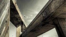 Un corridor pour train de 136 millions construit pour rien sous